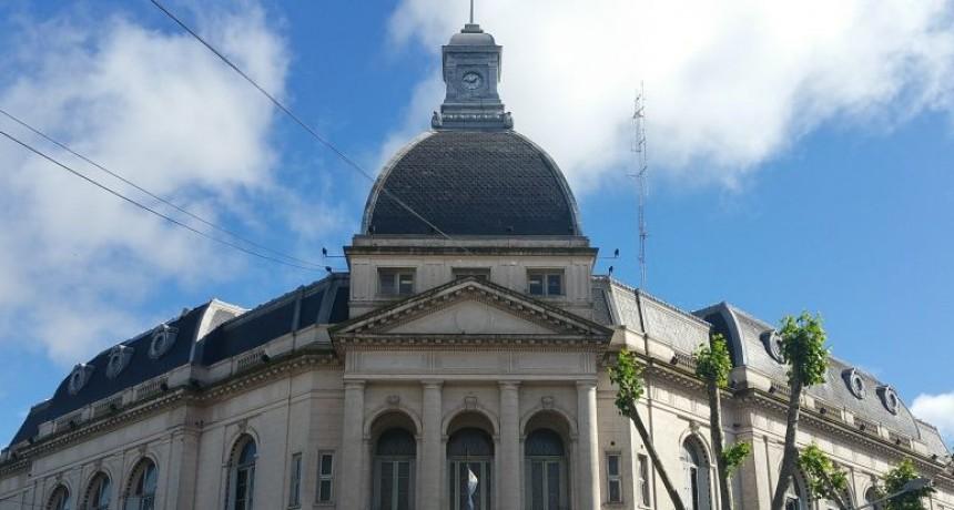 Este miércoles el Municipio paga el complementario del sueldo