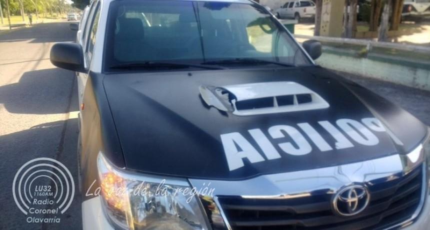 Una mujer falleció y dos menores internados, investigan intoxicación por Monóxido