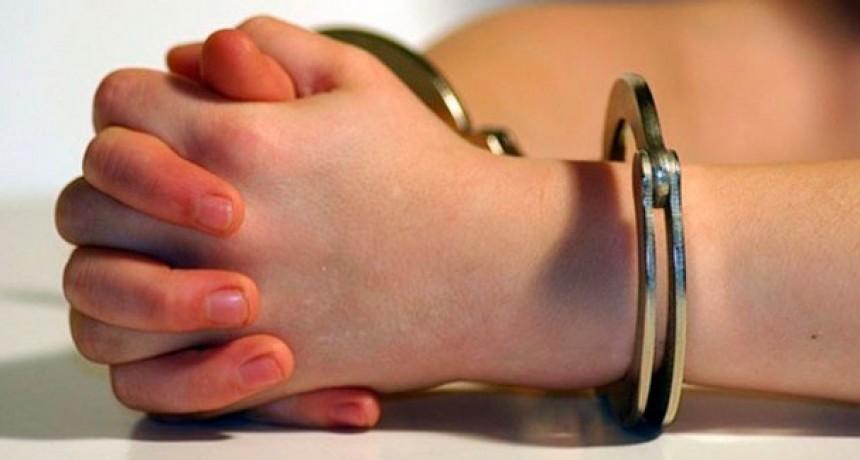 Fuero Penal Juvenil: Se puede poner 'mano firme' siempre 'conforme a derecho'