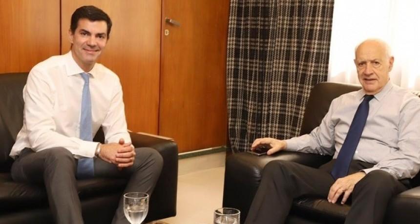 Roberto Lavagna y Juan Manuel Urtubey competirán juntos en una fórmula presidencial