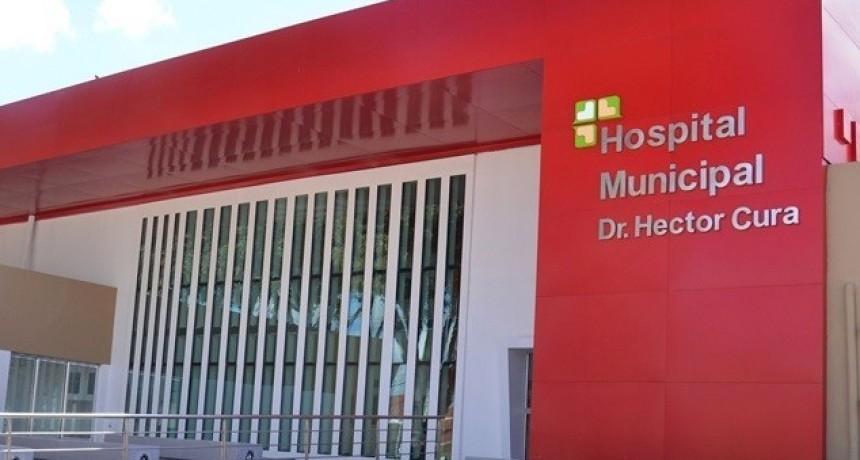 Intoxicación fatal: 'leve mejoría' para los chiquitos internados