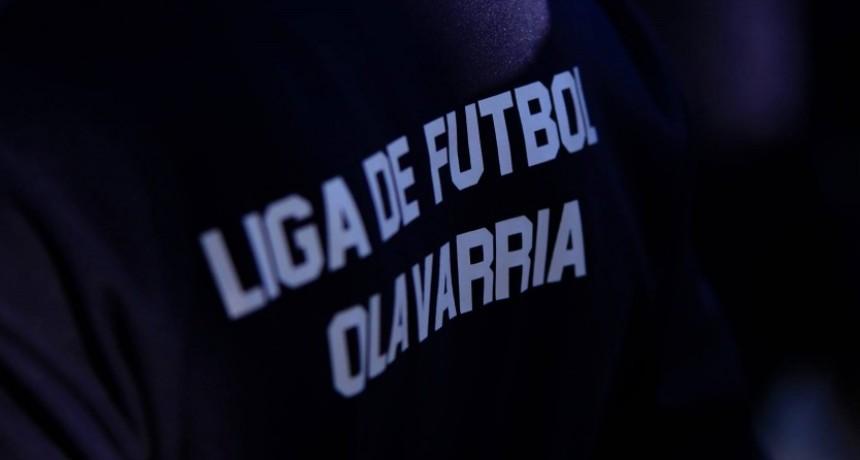 Pasó la primera reunión de la Liga de Fútbol de Buenos Aires y La Pampa