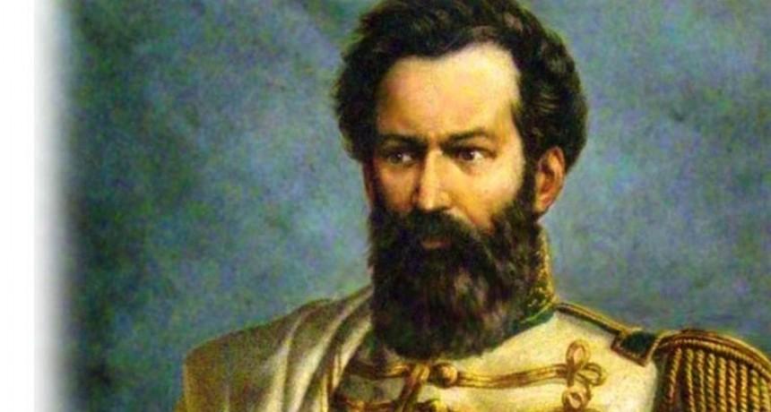 """Martín Miguel de Güemes:""""Sin él el San Martín no hubiese podido cruzar los Andes"""""""