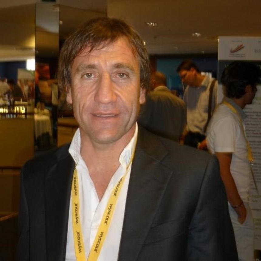 Sergio Mandrini: La vida ligada al fútbol