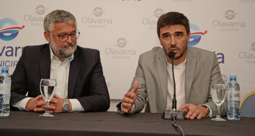 La segunda edición de Conectamos Trabajo se desarrollará en Olavarría