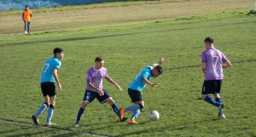 Fútbol: se disputaron los encuentros revancha del torneo Apertura