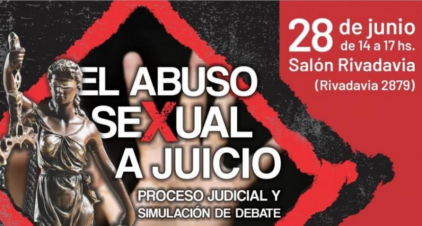 Abuso Sexual: 'Las víctimas también tienen derechos cuando se llega a juicio'