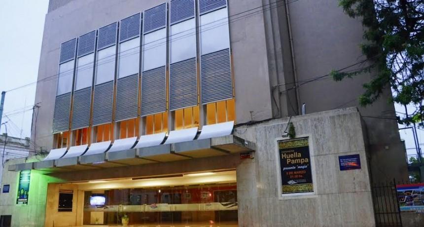 """Se suspende la presentación de """"Héroe"""" en el Teatro Municipal"""