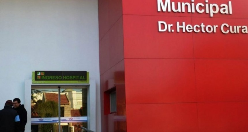 Suspenden turnos de laboratorio en el Hospital