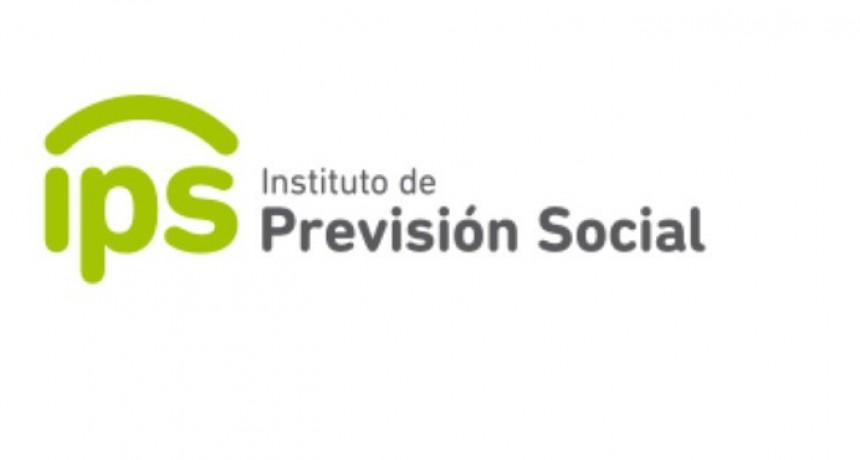 Municipalidad del Partido de Olavarría Cobro de haberes del IPS