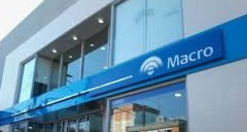 Banco Macro arriba a la nueva estación Constitución