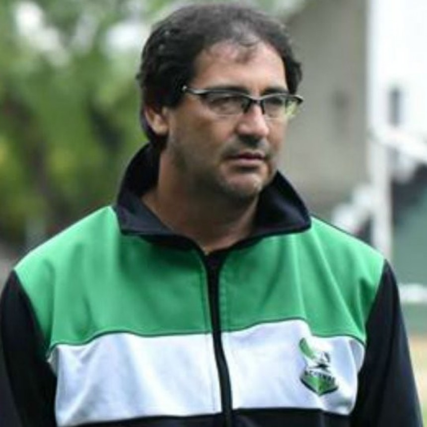 Marcelo Molina: Estaba todo preparado para que Güemes ascienda.