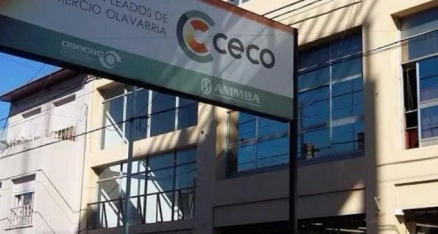 El CECO informa que el medio aguinaldo debe pagarse el 30 de junio
