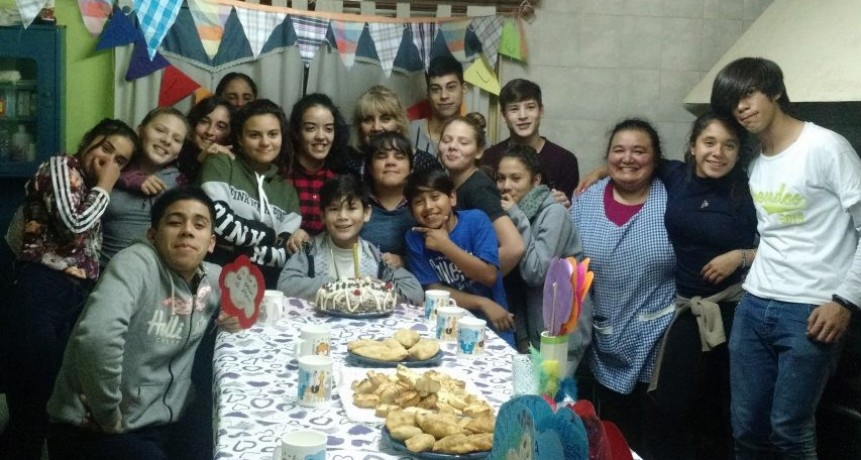 Se reprograma el festejo aniversario de Callejeada Loma Negra