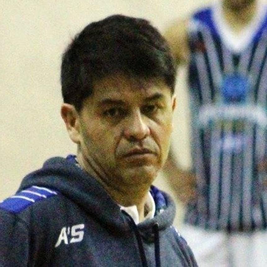 Año Sabático para el entrenador Marcelo Macías