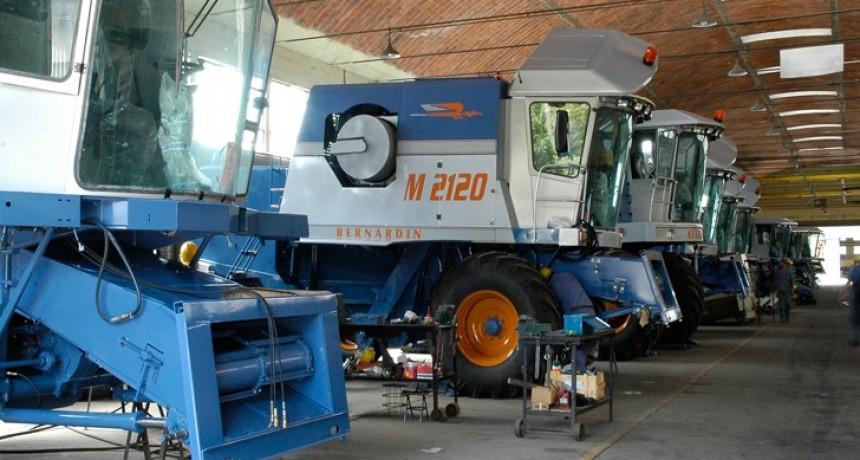 LU32 en Agroactiva: Bernardin