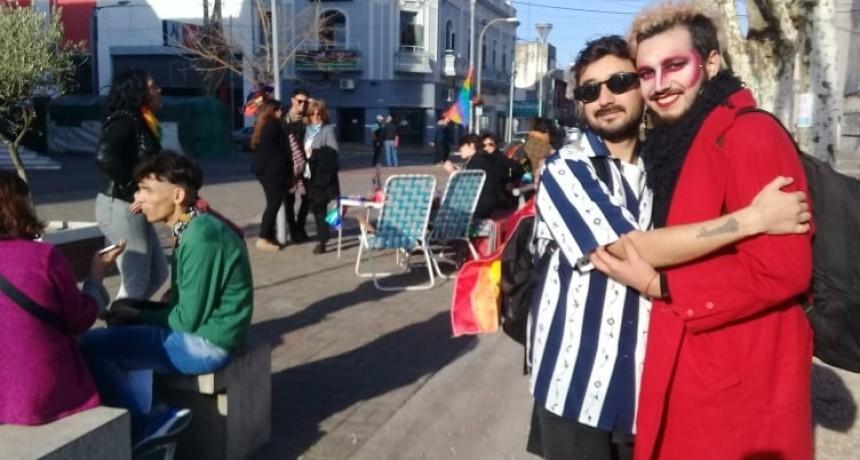 Marcha del Orgullo Disidente