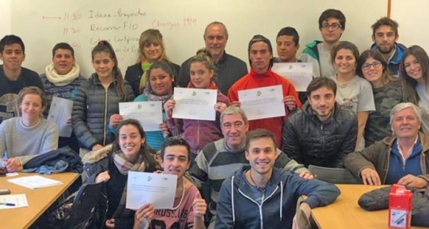 Autonomía Joven: Una oportunidad para tener un futuro distinto