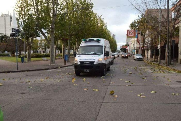 Salud: 'No fue una marcha ni procuarentena, ni anticuarentena'