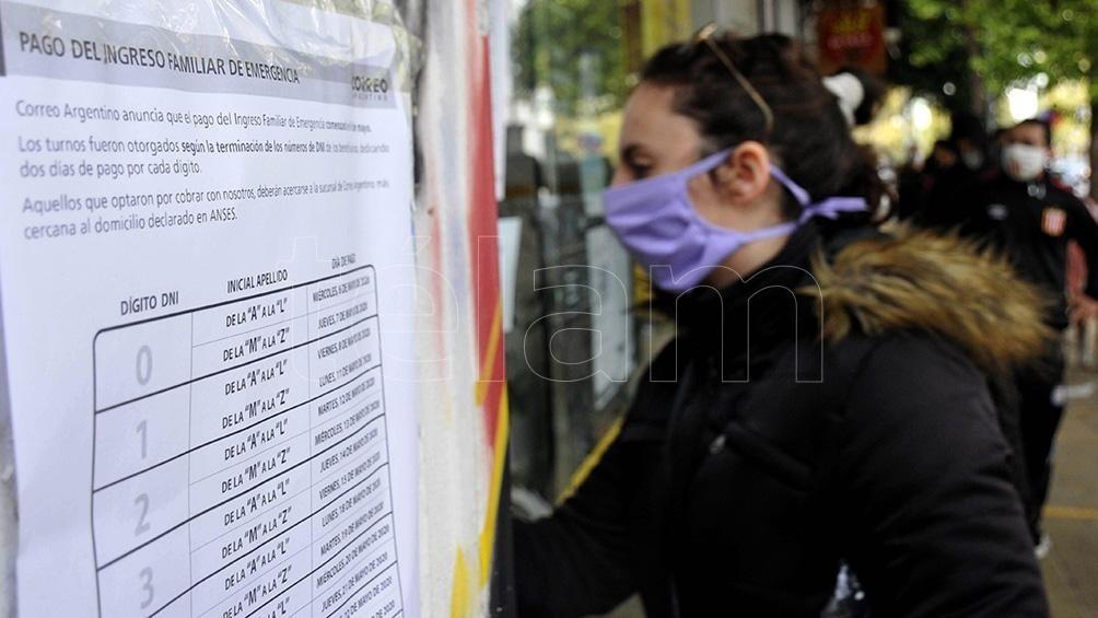 Cepal y FAO destacan a la Argentina como el país latinoamericano con mayor cantidad de medidas sociales