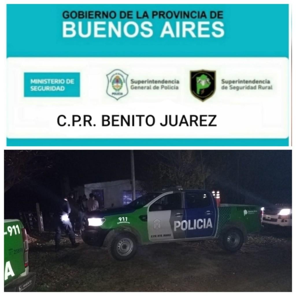 Benito Juárez: Infracción por festejar un cumpleaños