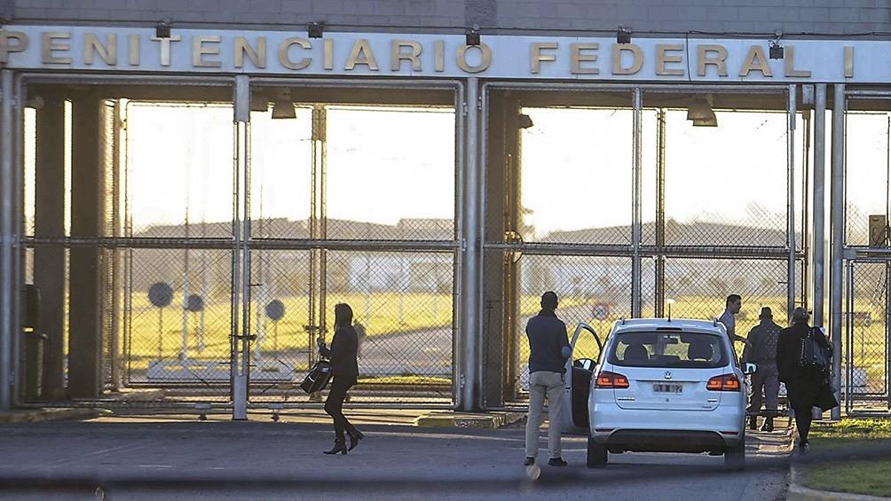 Allanaron el penal de Ezeiza en la causa en la que se investiga supuesto espionaje ilegal