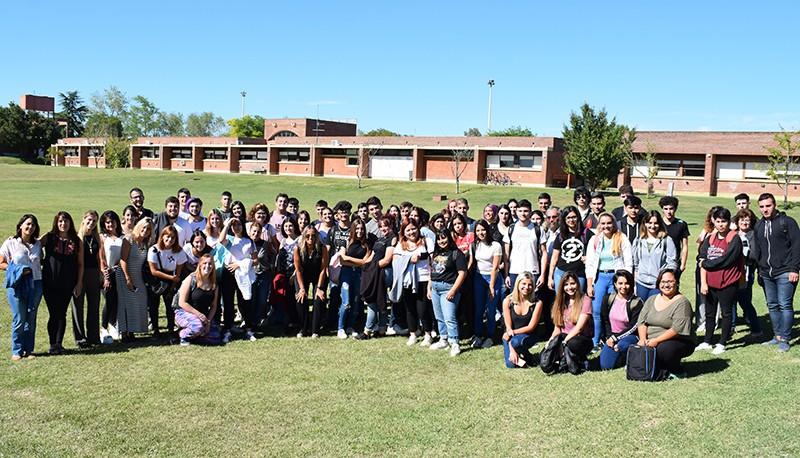 Facultad de Sociales: inscripción a carreras para el ingreso al segundo cuatrimestre