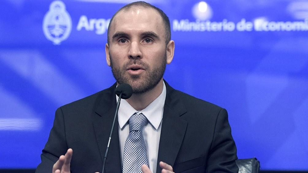 Guzmán adelantó que las negociaciones continuarán hasta el martes con los acreedores