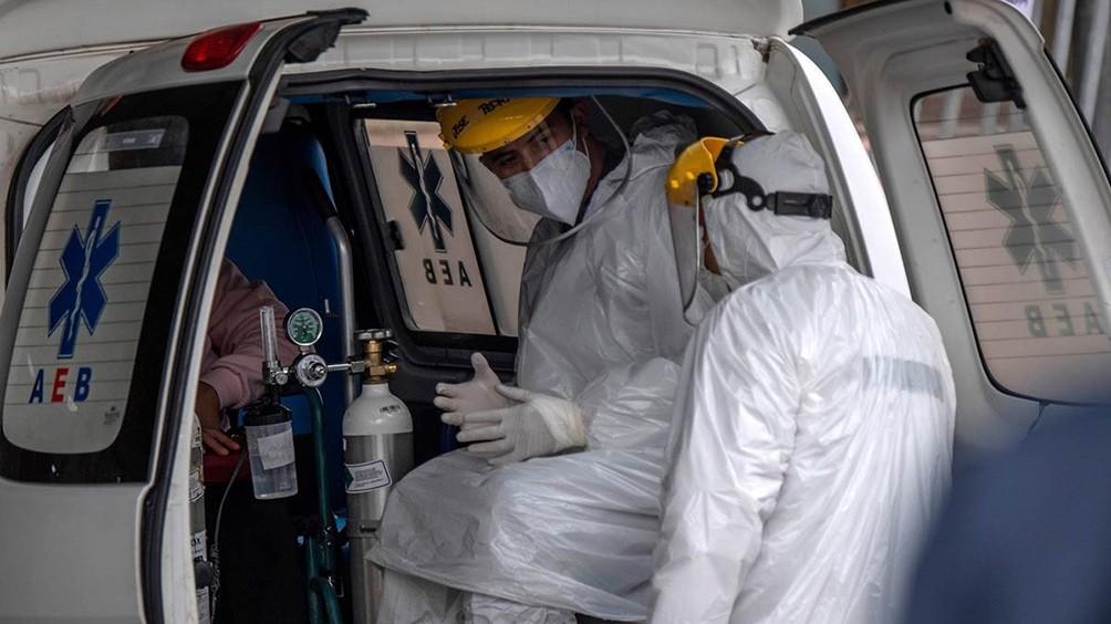 Se agrava la pandemia en Chile y muere un alcalde infectado de la Región Metropolitana