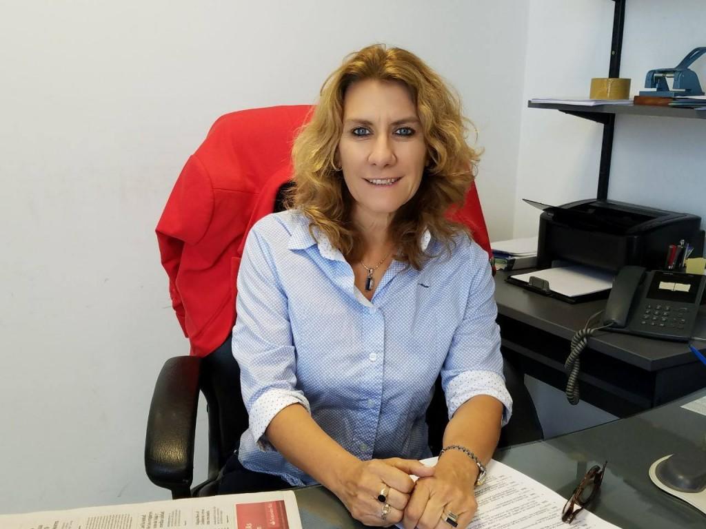 La Diputada Lordén pide informes sobre temas relacionados con  la emergencia sanitaria