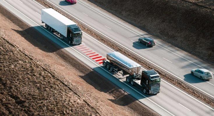 Volvo Trucks Argentina incorpora los más altos sistemas de seguridad, ahora de serie.