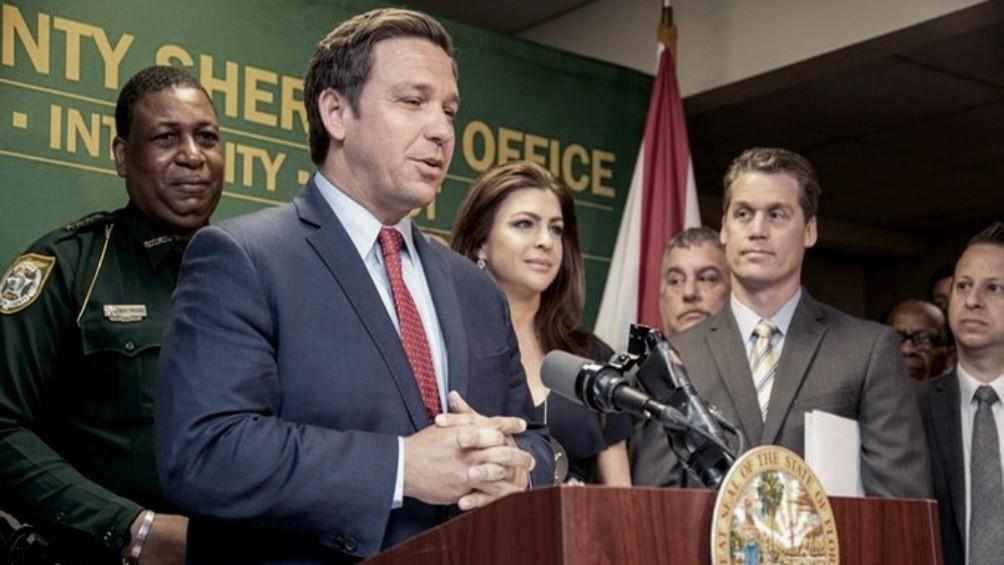 El estado de Florida registra un nuevo récord de 5.500 casos diarios