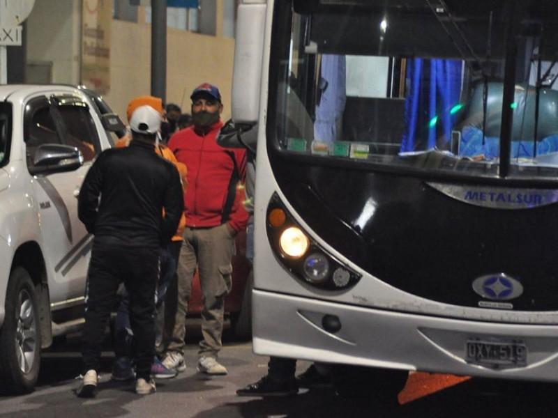 San Nicolás: dieron negativo en test de anticuerpos los obreros que fueron positivos en Olavarría