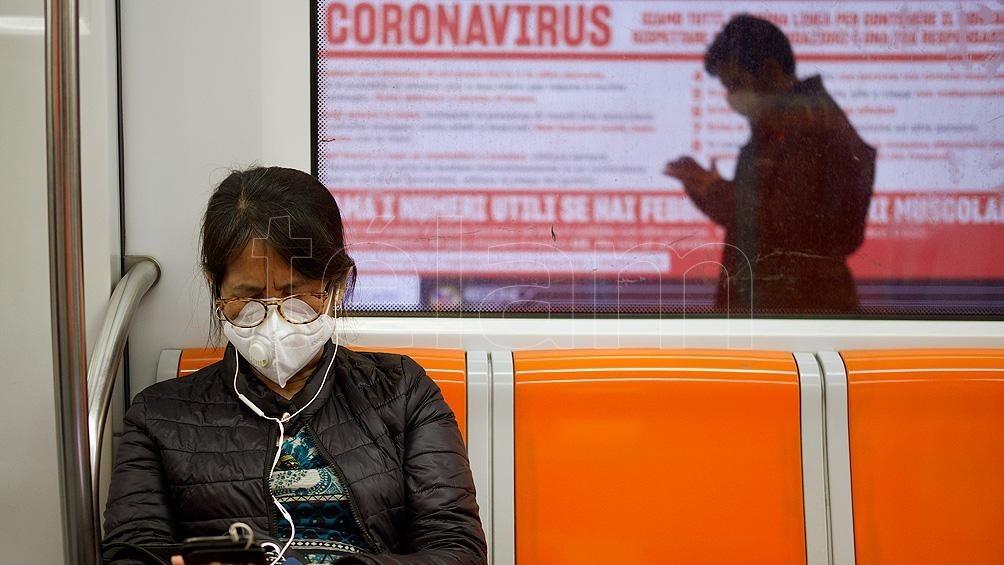 Focos en el Sur y en el Norte hacen subir los contagios de coronavirus en Italia