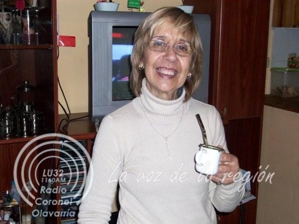 En Hoy es Domingo conocemos la historia de Rosita Muia