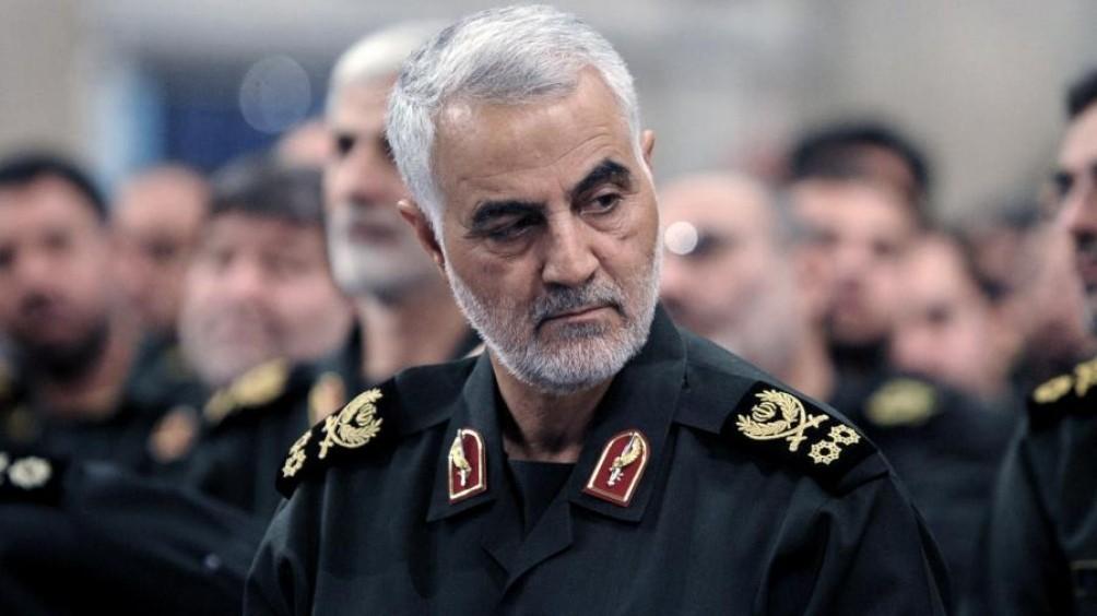 Irán emitió una orden de arresto contra Donald Trump por el asesinato del general Soleimani