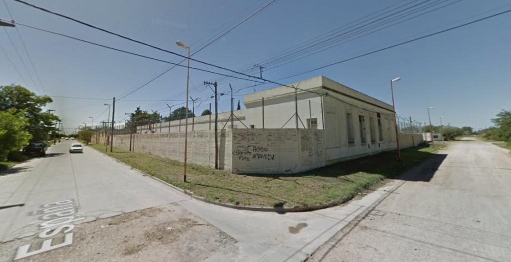 Internan en el Lugones a chico de 15 años acusado de disparar contra la policías