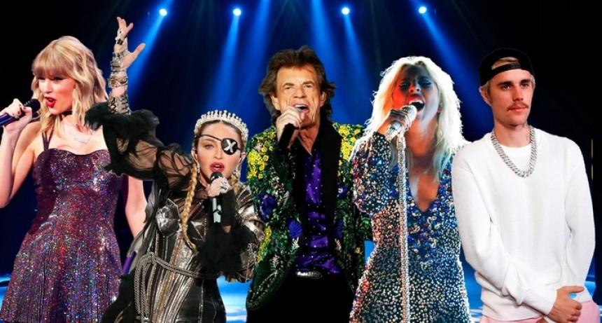 Los músicos se unen contra el racismo: el show no debe continuar
