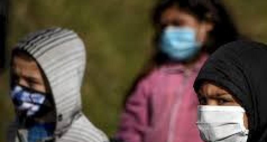 Volvieron a subir los casos de coronavirus en la Argentina: hubo 949 contagios y 14 muertes en las últimas 24 horas