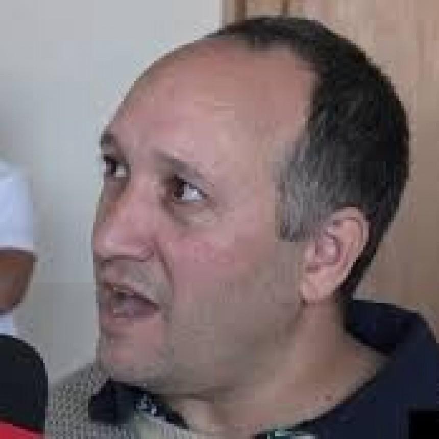 Pablo Palahy: Llego a la Liga de Fútbol a colaborar