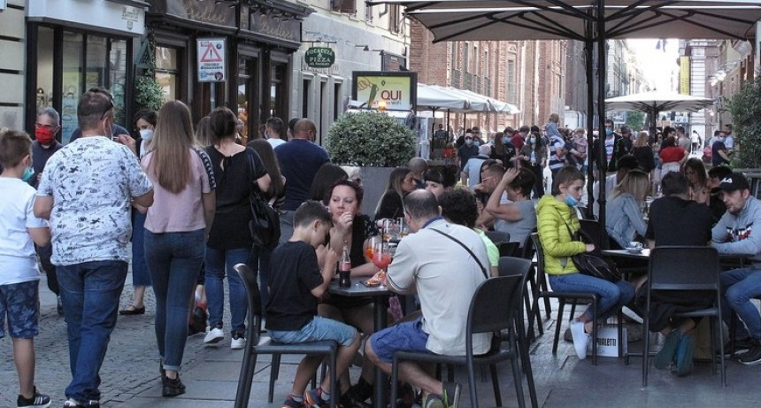 España e Italia vuelven a la normalidad y dan por terminadas sus cuarentenas