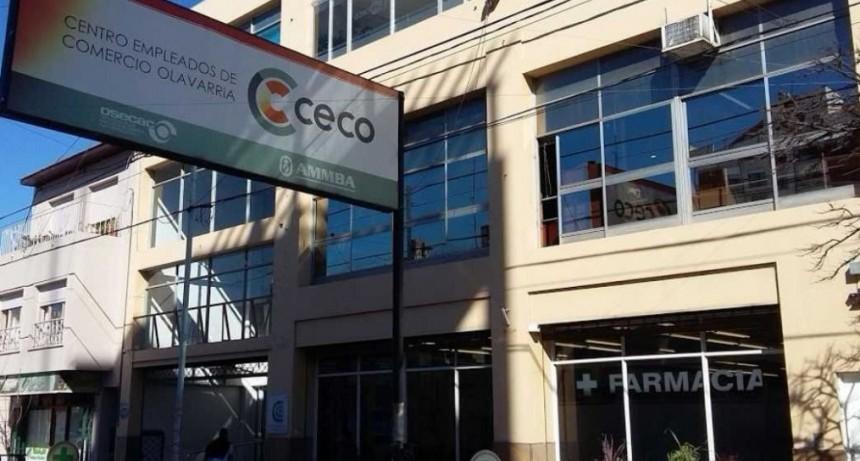 Modificaciones en la atención del CECO y sus dependencias