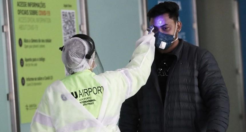 Con más de 185.800, América ya supera a Europa en número de muertes por coronavirus