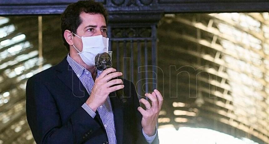 Para De Pedro, hay hechos que confirman que Macri