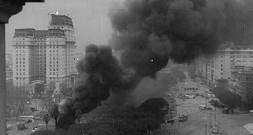 El peronismo condenó el ataque que provocó 309 muertos