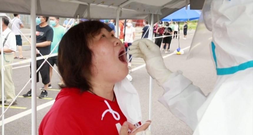 Los brotes vuelven a Europa y China dice que controló la nueva ola de coronavirus