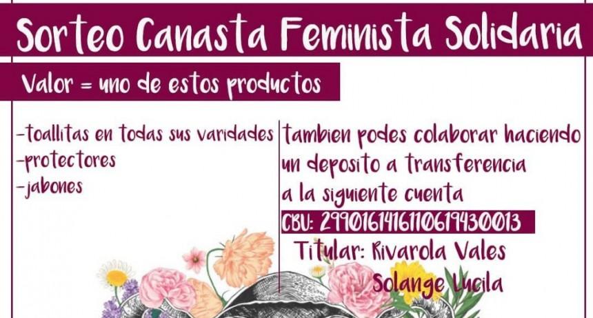 Visibilizan la necesidad de elementos de higiene femenina