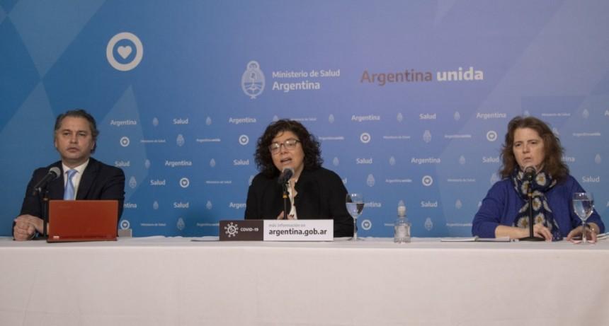 Con 8 nuevas muertes, llegan a 1.000 los fallecidos por coronavirus en la Argentina