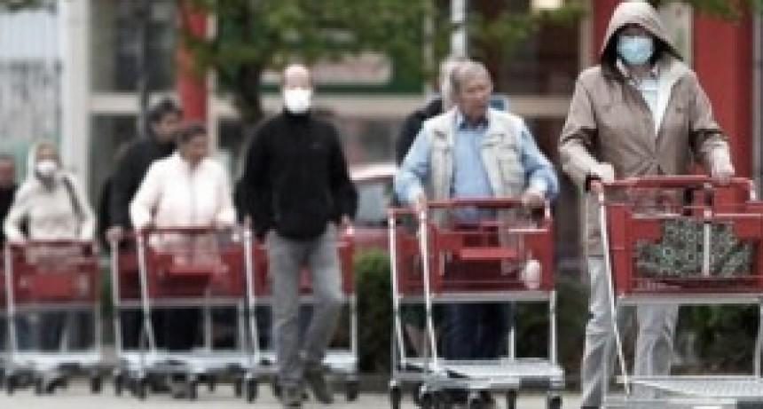 Preocupa en Alemania el aumento del factor de contagio del coronavirus