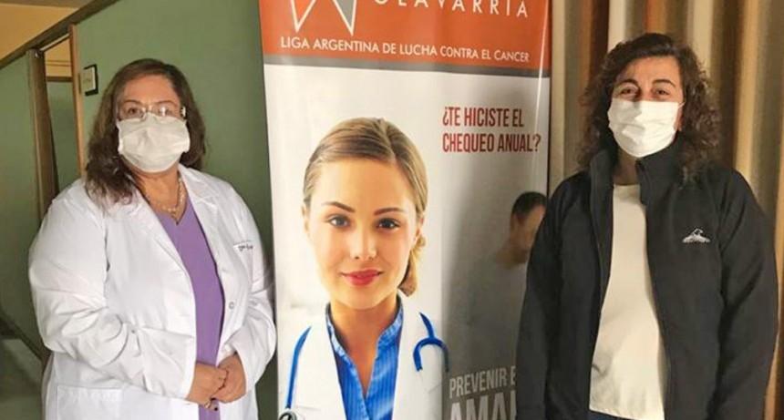 Agradecimiento a Lalcec por su aporte en Emergencia Sanitaria